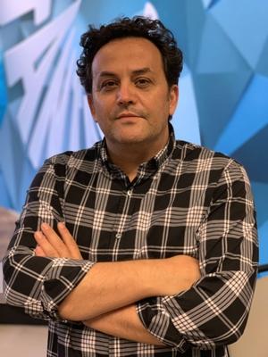 James Alberti