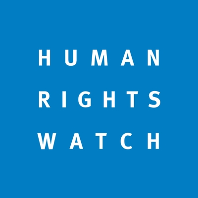 Human Rights Watch Bangladesh