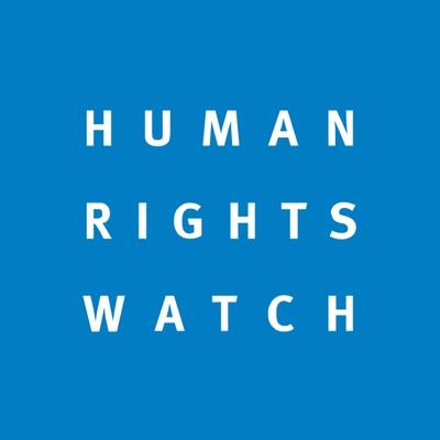Human Rights Watch Bangladesh