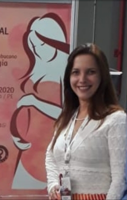 Simone Angélica Leite de Carvalho Silva
