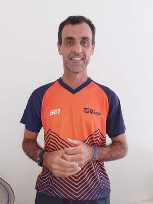 Rogério Rodolfo Freitas