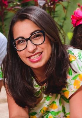 Luana Rosa de Oliveira Titonele
