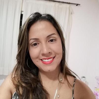 Adriana Santana do Carmo