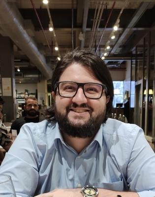 Nelson Speranza Filho
