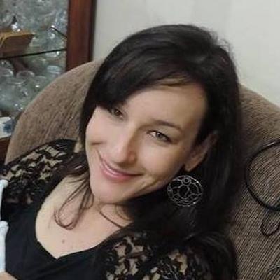Ana Carolina Capellini Rigoni