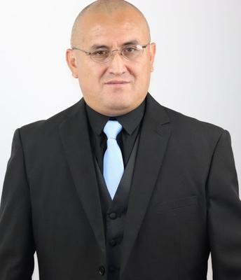 Cristian Dolorier Orellana