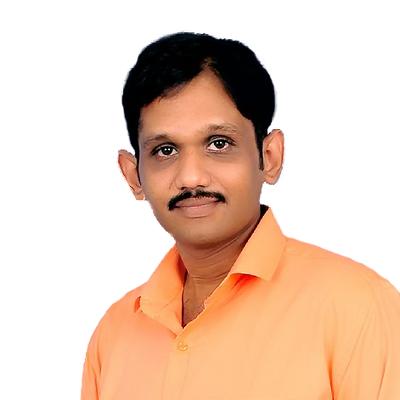 Gopinath Rajendran