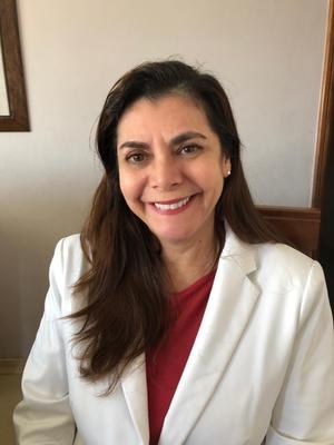 Soraia Tahan