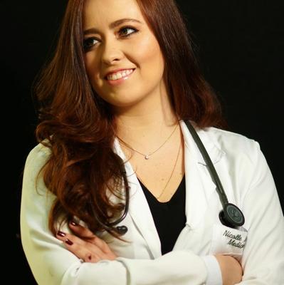 ALUNA PALESTRANTE - Nicolle dos Santos Moraes Nunes