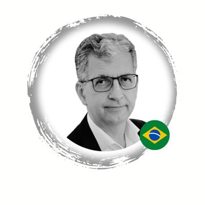 Prof. Dr. Mário Eduardo Costa Pereira