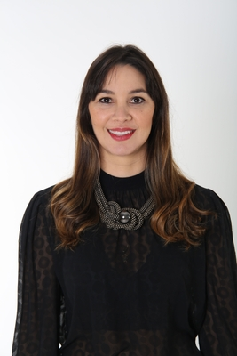 Dra. Ana Cristina Yagui