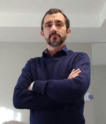 Sérgio Rodrigues Barra  - UFRN