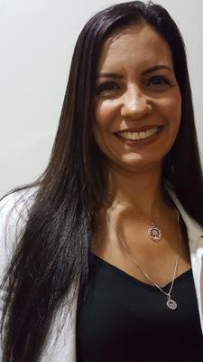 Wilza Arantes F. Peres