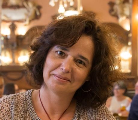 Diana Aguiar Vieira