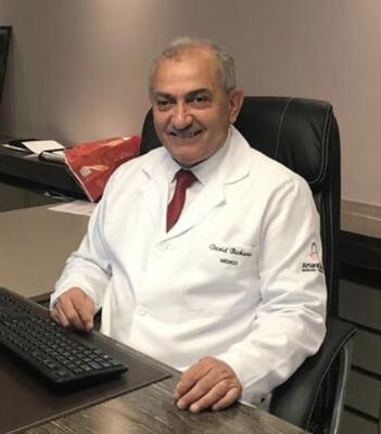 Carlos David Araújo Bichara