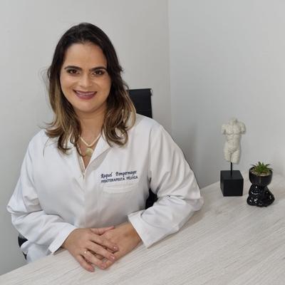 Dra. Raquel Coutinho Luciano Pompermayer