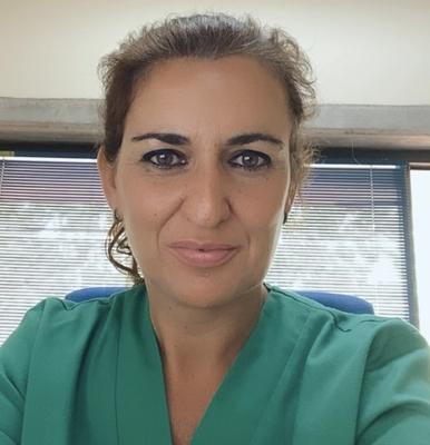 Dr. Cristina Ortega Ferrusola