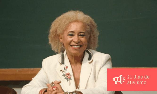 Profa. Dra. Sonia Guimarães