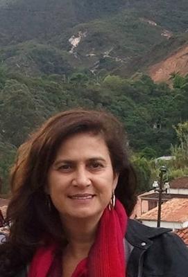 Liana Romera