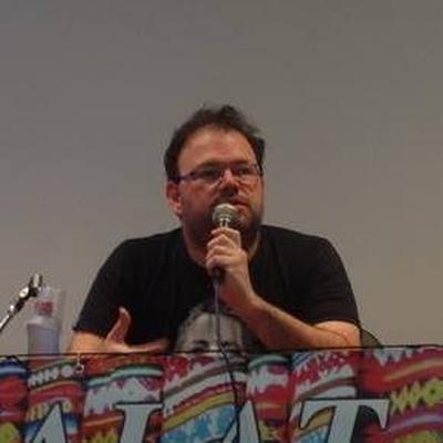 Silvio Lima Figueiredo