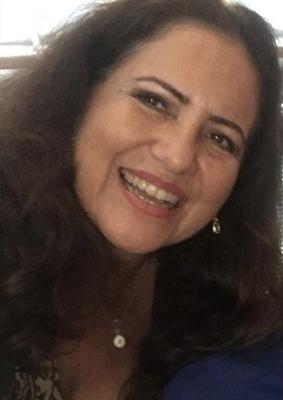 Rosana Mara Ceribelli Nechar