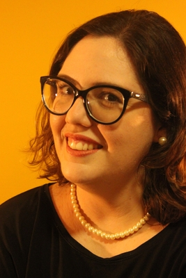 Érica Rios de Carvalho
