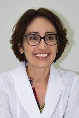 Naira Horta Melo