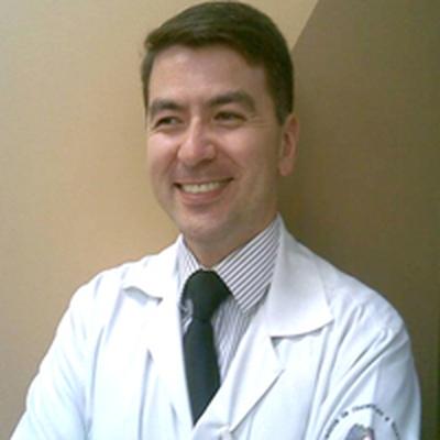 Marcos Roberto Ymayo