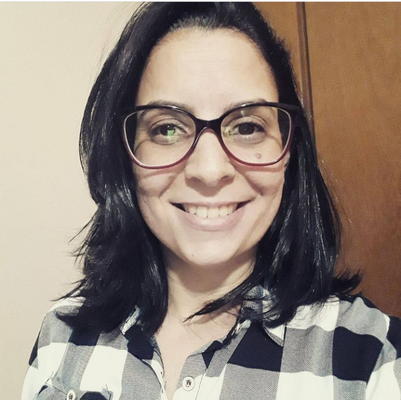 Elaine Ibrahim de Freitas