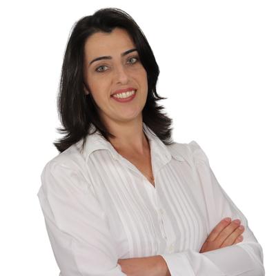 Maritza Fabiany Breder Caruso