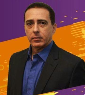 Dr. Marco Antonio Alves Azizi