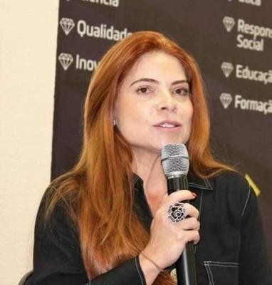 Dra. Themis Maria Milan Bochado (MS)