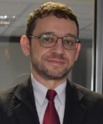 Dr. Alessandro Rooselvel da Silva Ribeiro