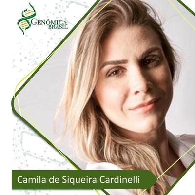 Camila de Siqueira Cardinelli