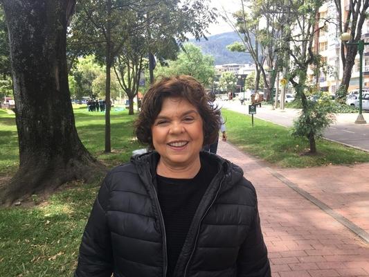 Isaltina Mello Gomes