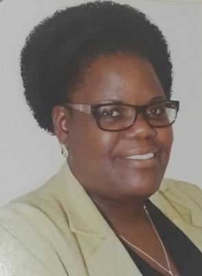 Dr. Julieta Kavetuna