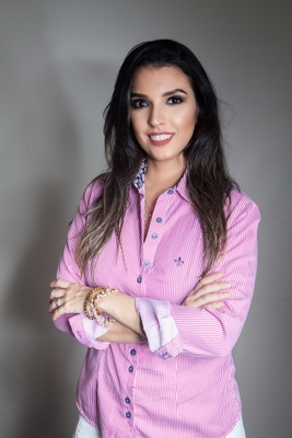 Paula Mota Vasconcelos 🇧🇷
