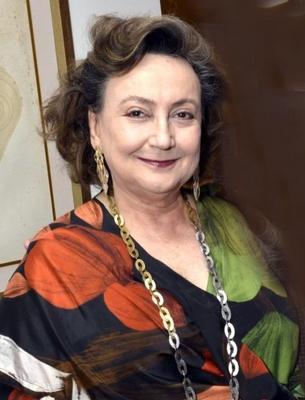 Dra. Margareth Maria Pretti Dalcolmo