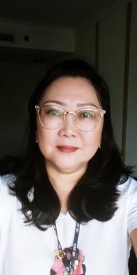 Rosana Matsumi Kagesawa Motta