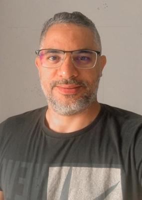 José Jonas Alves Correia