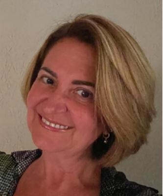 Dra. Maria do Carmo Gargaglione