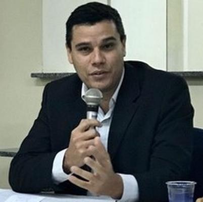 Carlos Eduardo Cavalcante