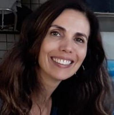 MARIA BEATRIZ SALLES DE OLIVEIRA