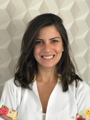 Juliana de Oliveira Abrahão Utsch