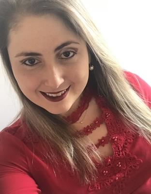 Bruna Cristina Velozo