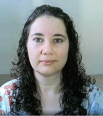 Alessandra Melo de Aguiar