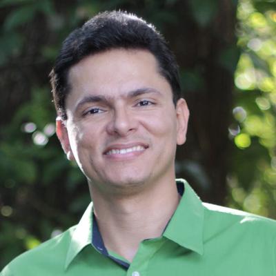 Sérgio Paulo Mesquita Júnior