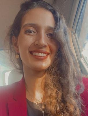 Omnia El Omrani