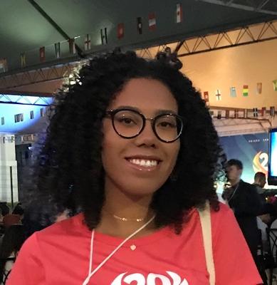 Natália Luísa Pereira