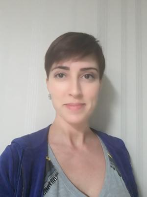 Silvia Fernanda Cavalaro